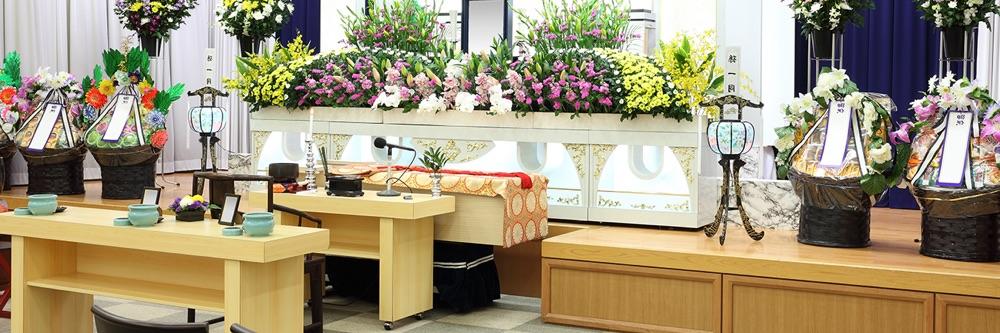 葬儀の参列者が用意するものの写真